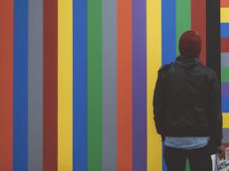 Casi 40 colores bautizados para la visión artificial